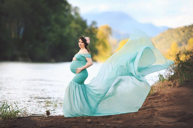 Roseburg Maternity Photographer