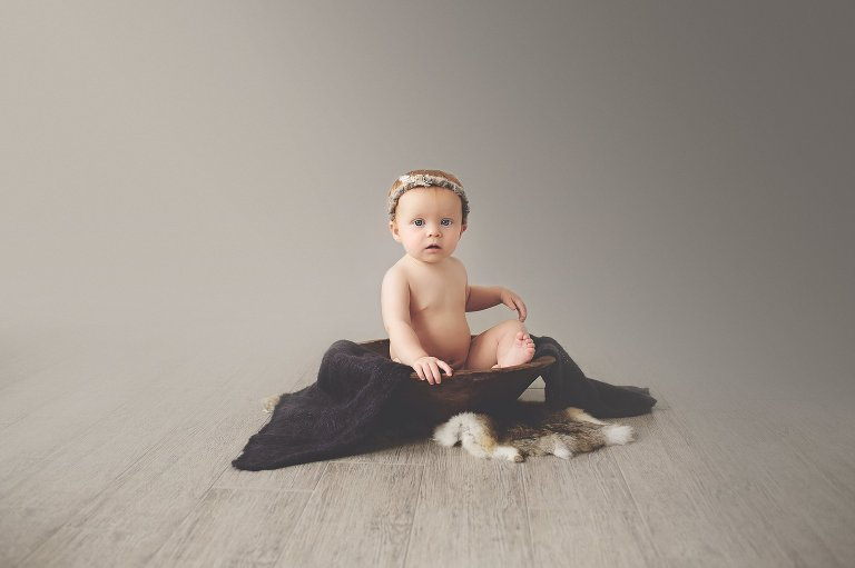 Southern Oregon Baby Photographer