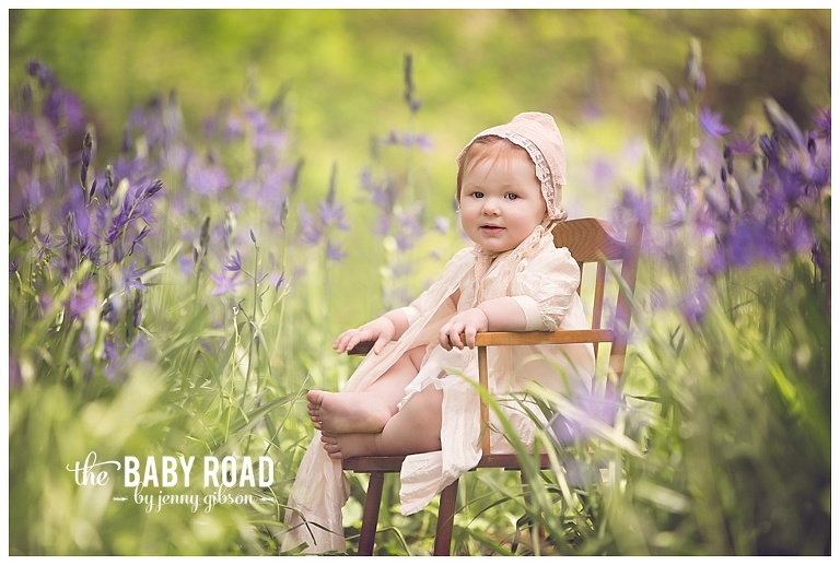 Roseburg Oregon Child Photographer