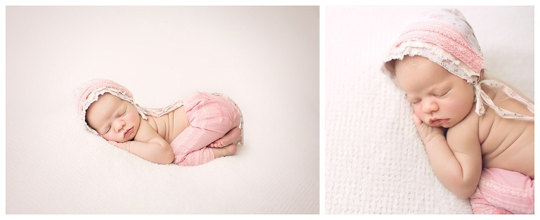 Roseburg Oregon Newborn Photographer