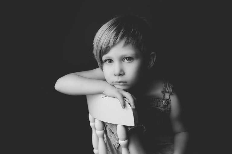Roseburg Child Photographer
